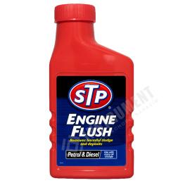 čistič STP Engine Flush 450ml