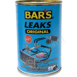 prípravok na opravu chladiaceho systému Bars Leaks Original 150g