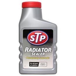prípravok na utesnenie STP Radiator Sealer 300ml