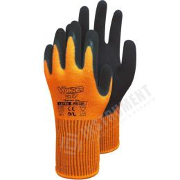 rukavice pracovné Thermo-Line veľ.10