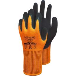 rukavice pracovné Thermo-Line veľ.09