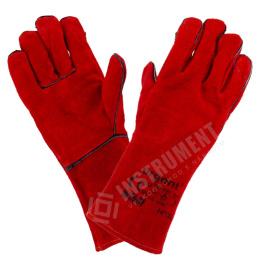 rukavice pracovné zváračské WS