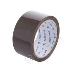 páska PVC baliaca 48mmx53m hnedá